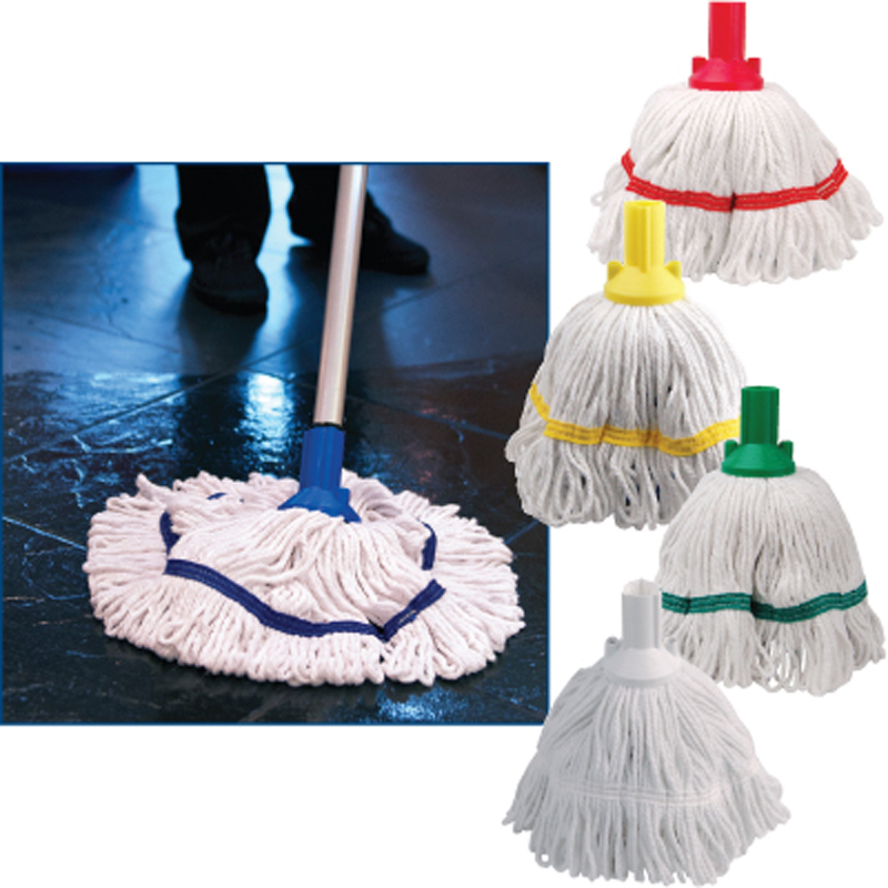 Exel Revolution Mop Heads