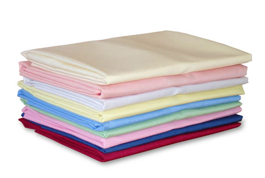 Fire Retardant Single Flat Sheets
