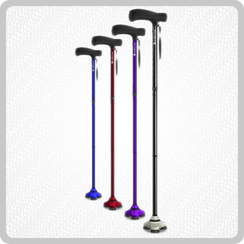 Hurrycane Walking Sticks