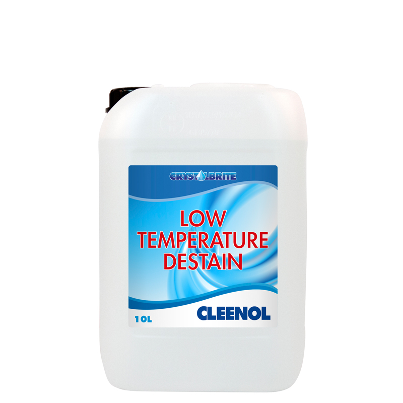 Low Temp Destainer 10L