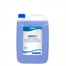 Impact Antibacterial Hard Surface Cleaner 5L