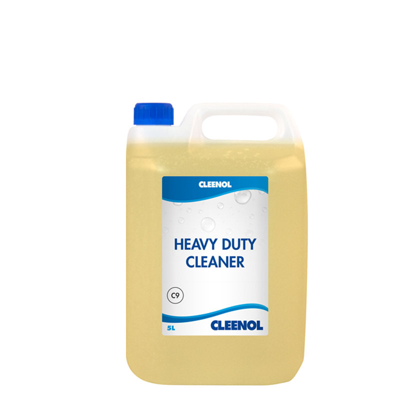 Heavy Duty Cleaner 5L