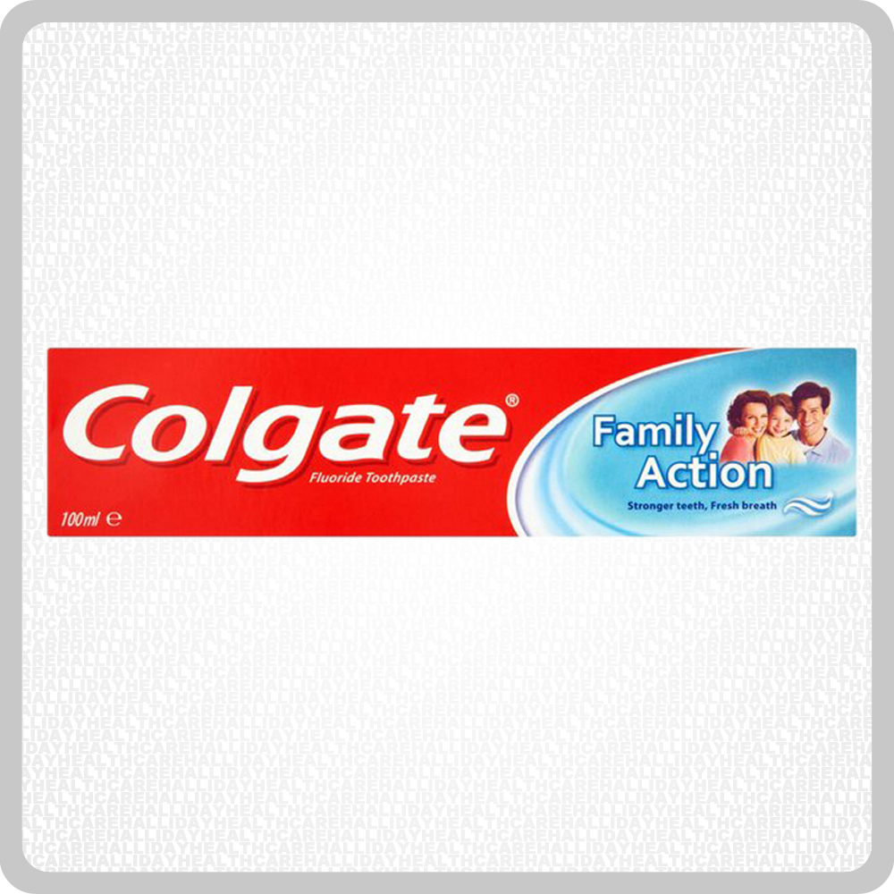 Toothpaste 100ml