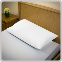 MRSA Resistant Washable Pillow Protector