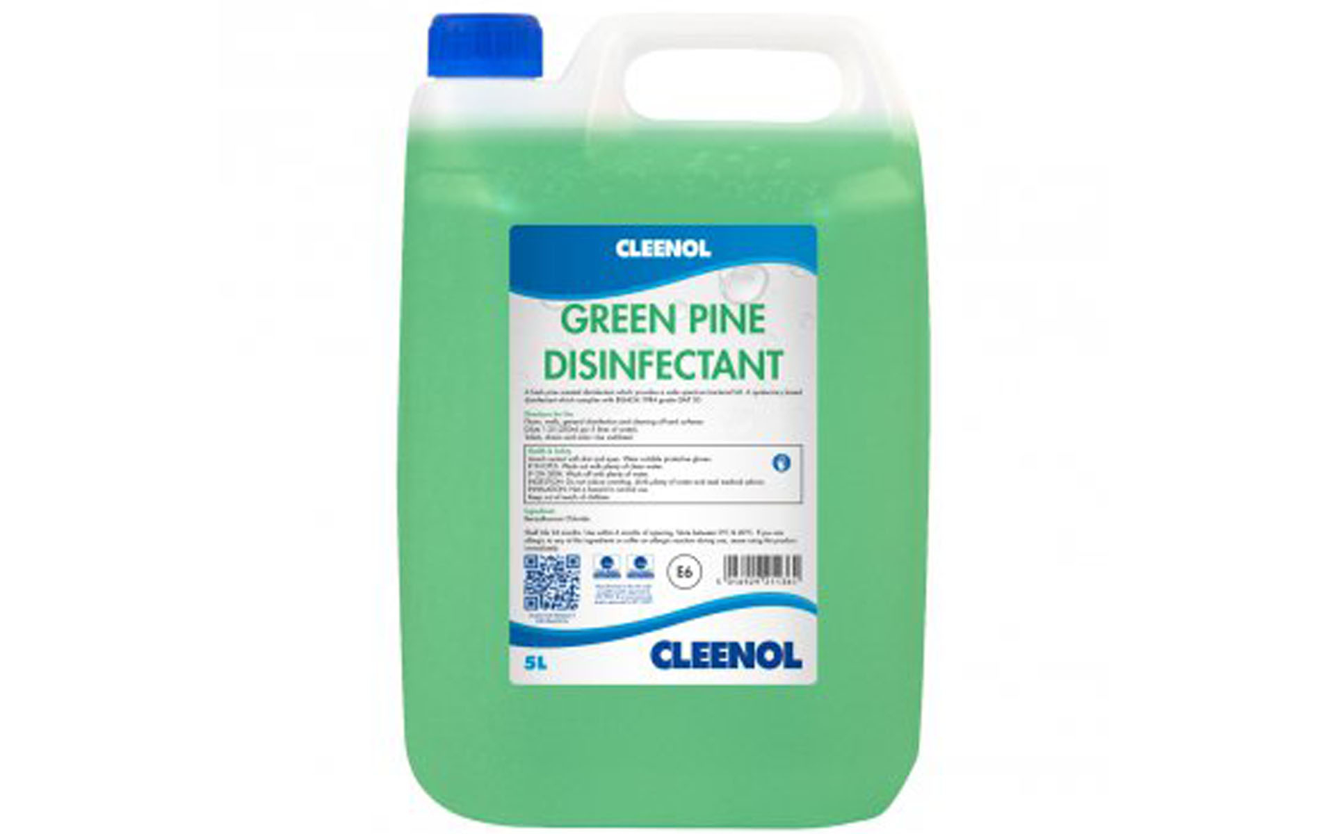 Green Pine Disinfectant 5L