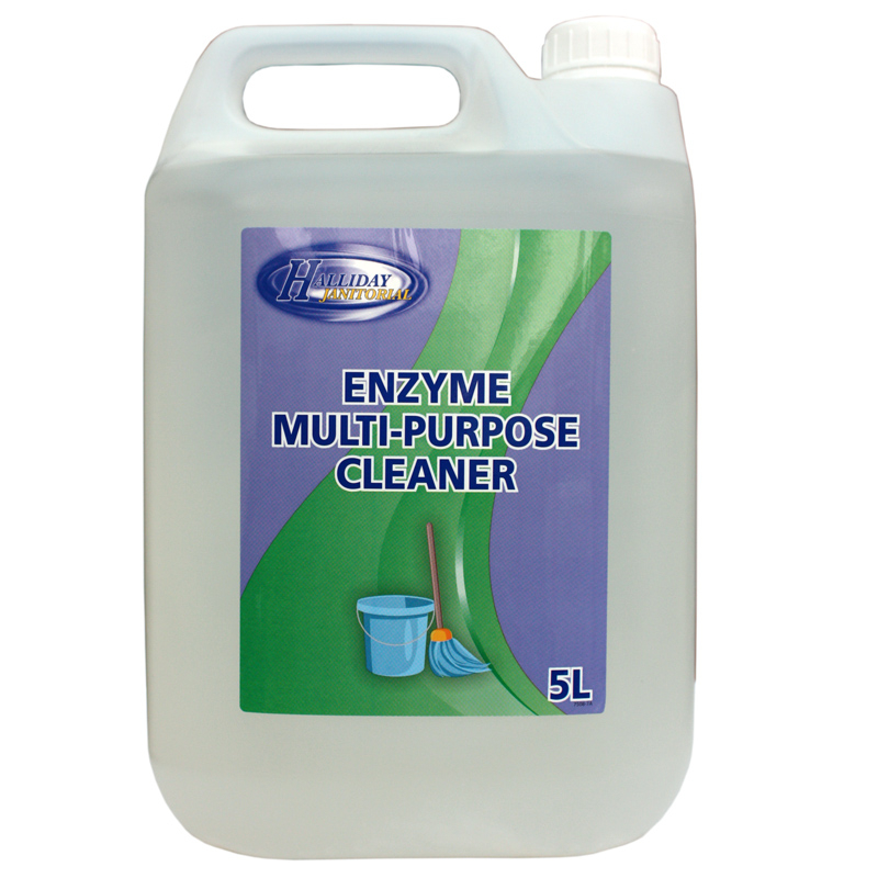 Halliday's Enzyme Multipurpose Cleaner 5L