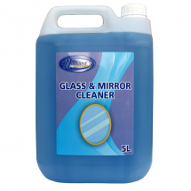 Halliday's Glass & Mirror Cleaner 5L
