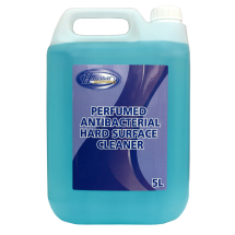 Halliday's Perfumed Antibacterial Hard Surface Cleaner 5L