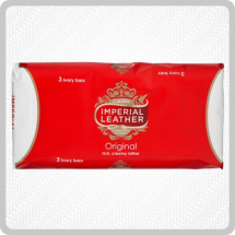 Imperial Leather Soap 3x100g