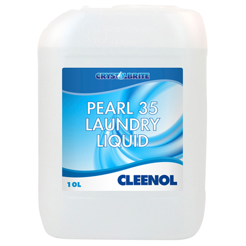 Pearl Laundry Liquid 10L
