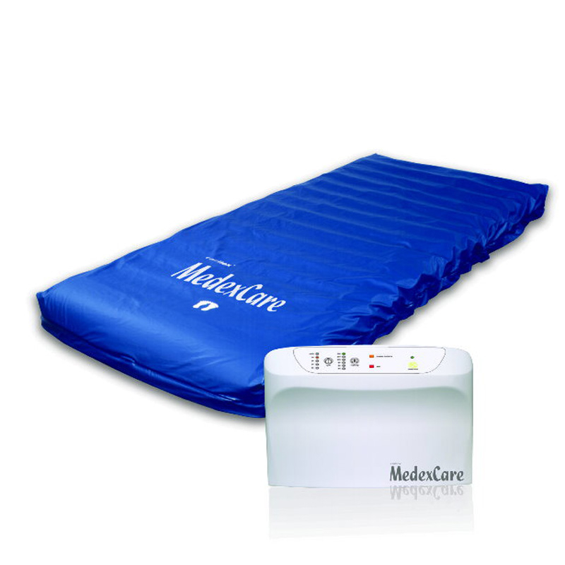 MedexCare 8inch Full Replacement Mattress System High Risk