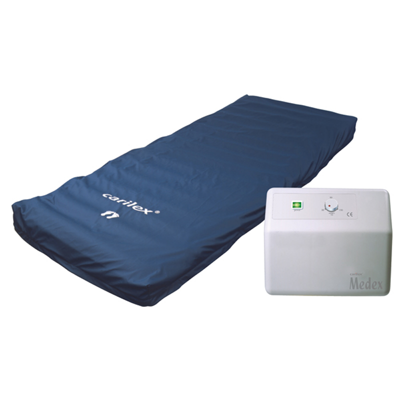 Medex 5inch Overlay Mattress System Low to Med Risk