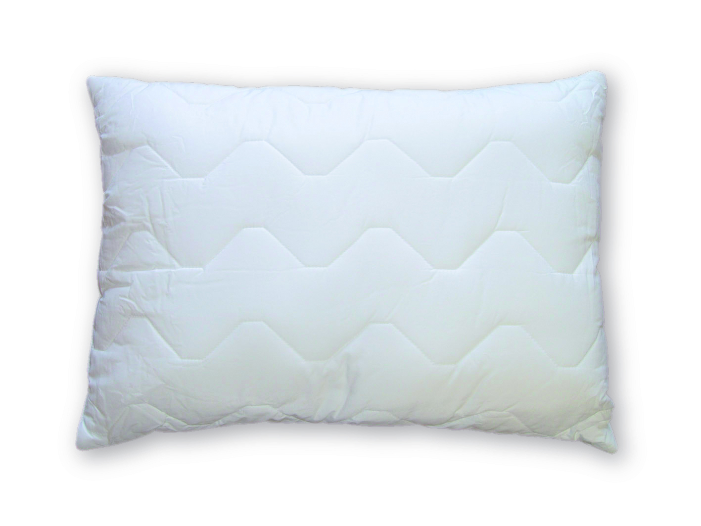 Luxury Washable Fire Retardant Quilted Pillow