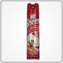Mr. Sheen Polish 300ml