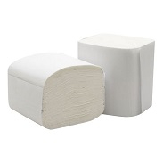 Bulk Pack Toilet Tissue 2ply cs36x250