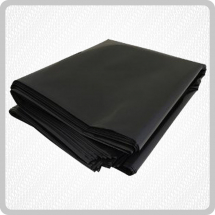Bulk Black Sacks - 1x200