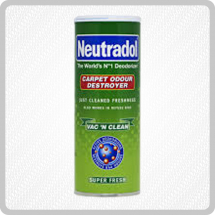 Neutradol Carpet Deodoriser 300g