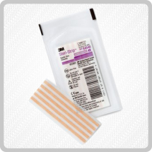 Wound Closure Strips 3mm x 75mm/5Pack