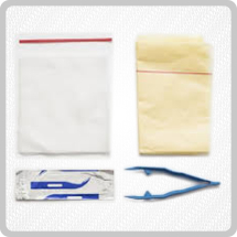 Suture Removal Pack Sterile