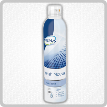 TENA Wash Mousse 400ml 1x15