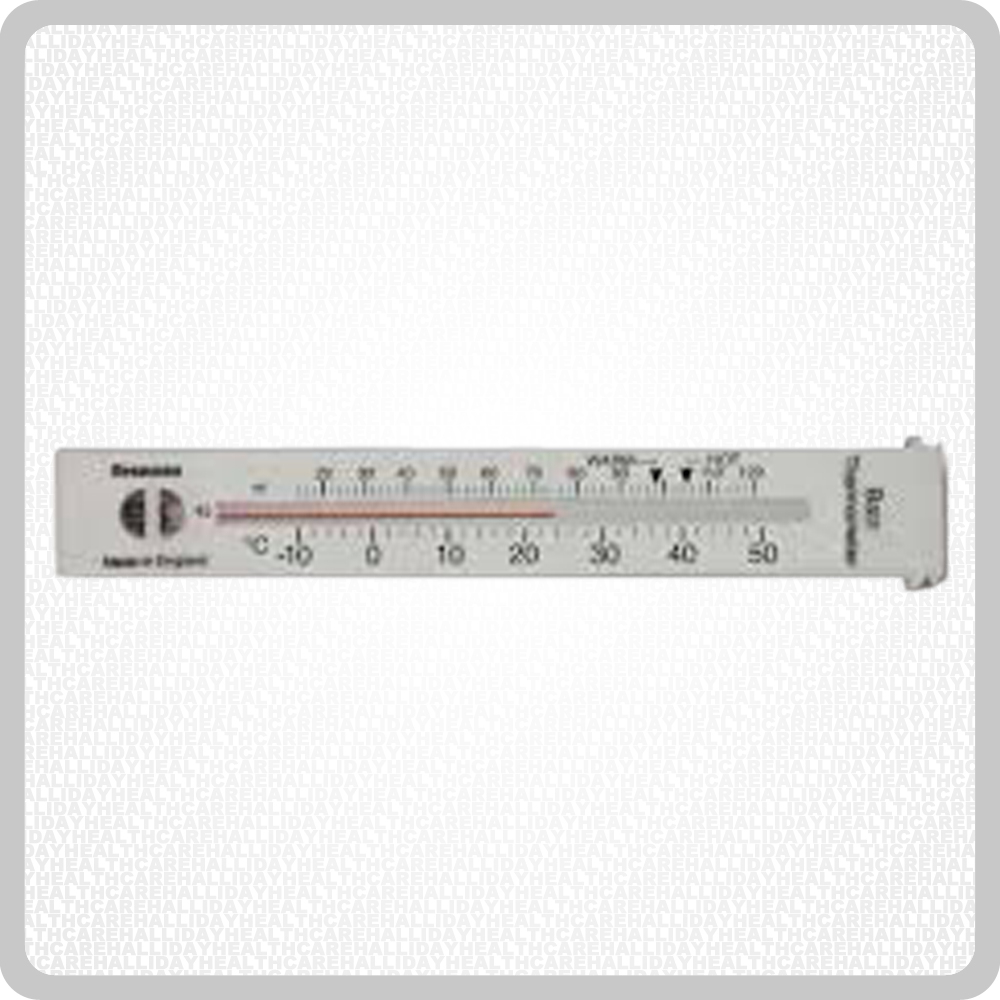 Floating Bath Thermometer 140mm