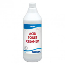 Acid Toilet Cleaner 6x1 Litre