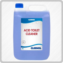 Acid Toilet Cleaner 5L