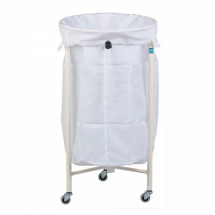 Laundry Trolleys & Storage - Halliday Healthcare | We Supply