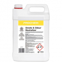 Smoke and Odour Neutraliser 2x5L