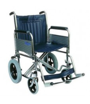Heavy Duty Wheelchair Transit 22st