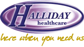 Halliday Healthcare Ltd.